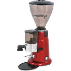 Gaggia MD 64 manual red