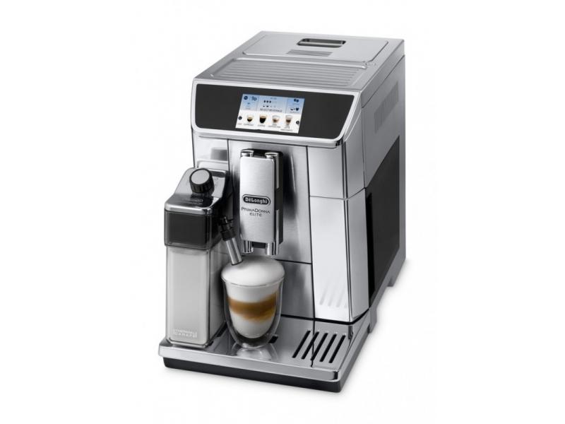 De'Longhi PrimaDonna Elite Experience ECAM 650.85.MS