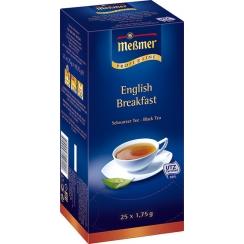 Английский завтрак байховый