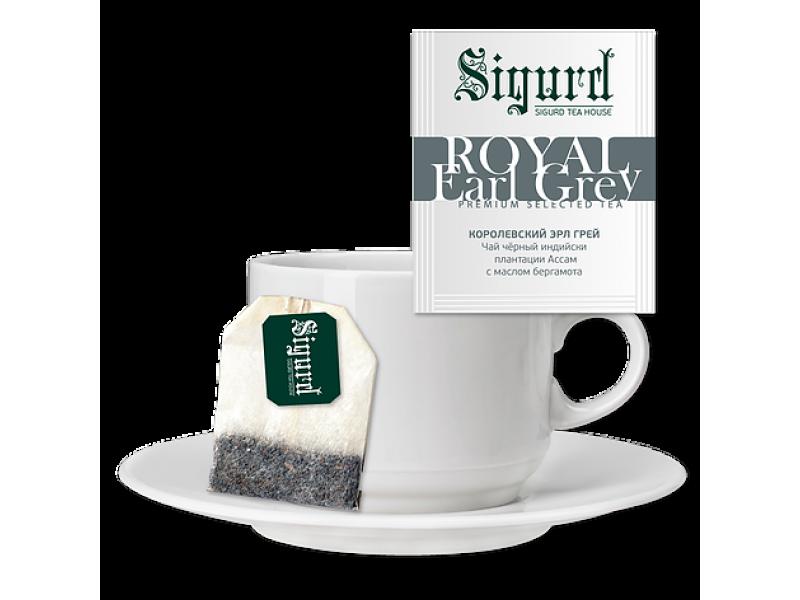 Royal Earl Grey